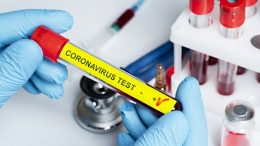 corona virus home test kit in pakistan