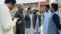 Jinnah College Peshawar Admission 2020