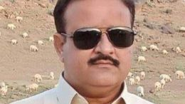 buzdar arrested