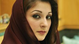 Is Maryam Nawaz Claire Underwood of Pakistan?