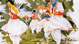 History of Pashtun Culture Day