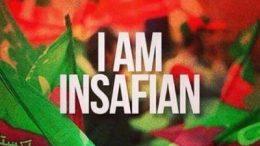 Proud To Be An Insafian