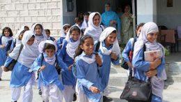 اسسٹنٹ کمشنر حیات آباد پشاور کا انوکھا اقدام