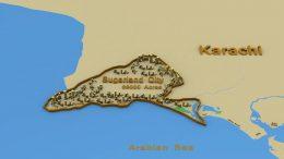 Karachi's Coastal Development