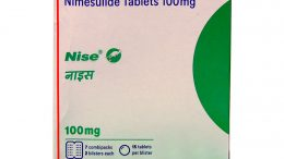 Nise Tablet Uses in Pakistan