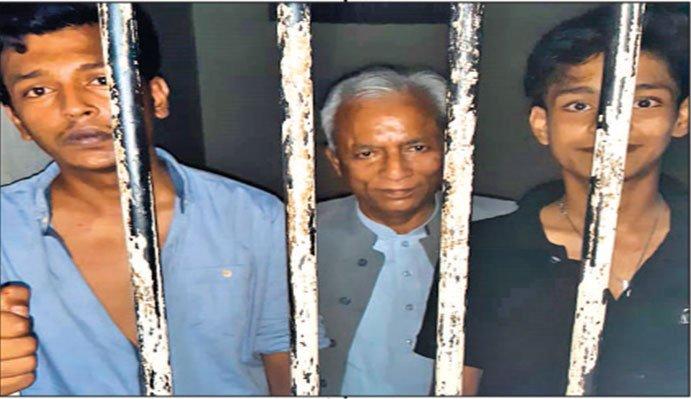 What Happened to Nehal Hashmi Video