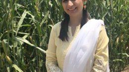 Who is Sehar Iqbal the Pakistani Farmer