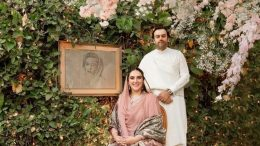 Exclusive Photos of Bakhtawar Engagement