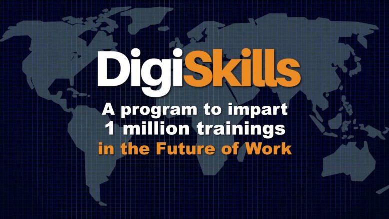 Learn PSDF Org pk Digiskills Free Courses