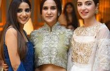 Anoushay Abbasi Hot Photos and Videos