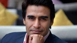 Farhan Ali Agha Joins PTI