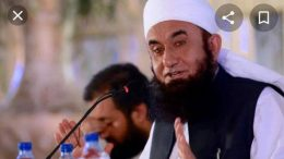 Maulana Tariq Jamil Covid Status