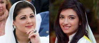 Will Asifa Bhutto Eclipse Maryam Nawaz
