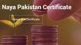 what is naya pakistan certificate profit rates