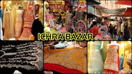 Icchhra and Fashion Fight in Lahore