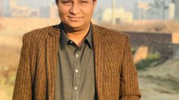 Interview with Tweep چوہدری احسن سعید @shomipk