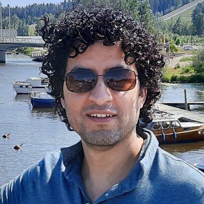 Interview with Tweep 𝕾𝖍𝖆𝖍𝖎𝖉 𝕽𝖊𝖍𝖆𝖓 @SShahidrehan