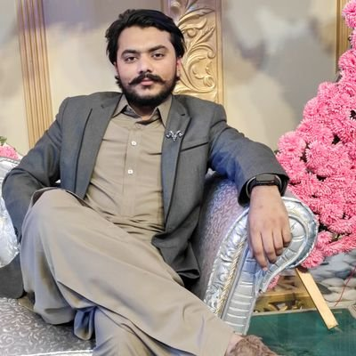 Interview with Tweep Adv Inam Ur Rehman @Advocate_Inaam