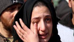 Poem: Kashmir - My bleeding Paradise.