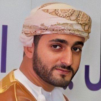Who is Dhi Yazan- Crown Prince of Oman