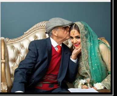 nadia khan second husband