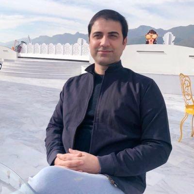Interview with Tweep Ihsan Tipu Mehsud @IhsanTipu