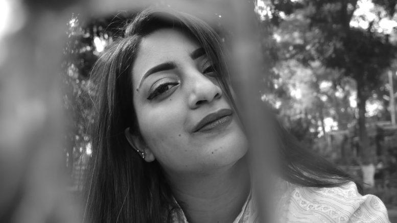 Interview with Tweep Manal Sadiq @koiaiteraz