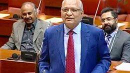 Mushahidullah Khan - The Democrat of Pakistan
