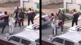 Video of Bilal Saeed Fight with Brother and Girl