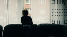 Covid Isolation Effects on Pakistani Kids
