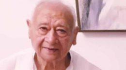 Veteran film star Ejaz Durrani passes away