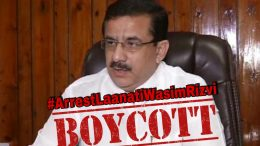 Who is Wasim Rizvi and What Has He Done