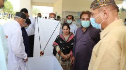 Sindh govt is committed to promote various modes of agriculture