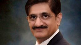 Stop the Salaries of Chief Minister Sindh and Others