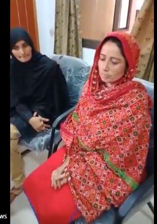 reena meghwar story