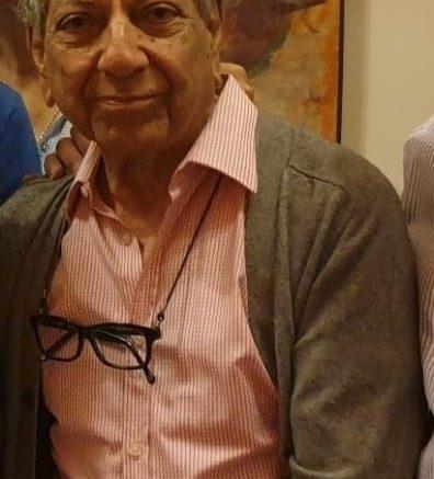 Profile of Dr Faridon Setna Freddy and His Life Story