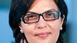 Who is Sania Nishtar and is it BISP or Ehsas Program?