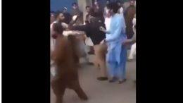 fazal hakim beating swat