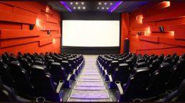 Cinepax Centaurus Islamabad Movie Schedule Today
