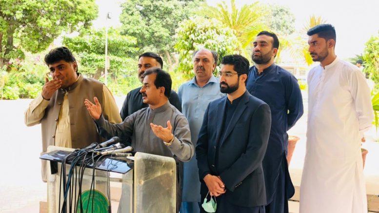 Haleem Adil Sheikh Roars Again