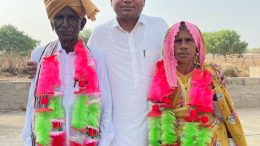 Veerji Kolhi celebrates Father's Day with his father and mother