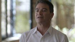 Zulfi Bukhari Met with Mossad Chief Yossi Cohen