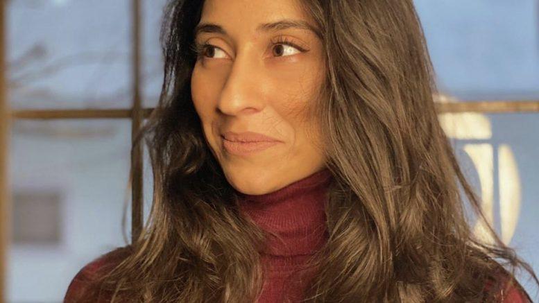 Dating story of Zahir Jaffir and Noor
