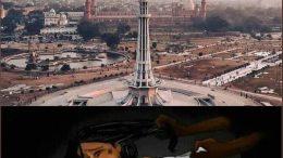 What happened to ayesha on minar e pakistan full story