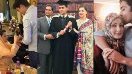 Who is Ayesha Saif ur Rehman Profile Photos and Bio