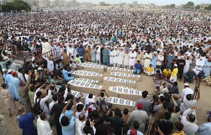 Who is Farman Family in Karachi and What Happened