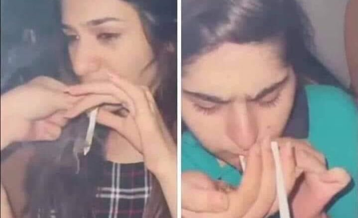 Pakistani Girls in Hostels : Drugs Parties and Dating