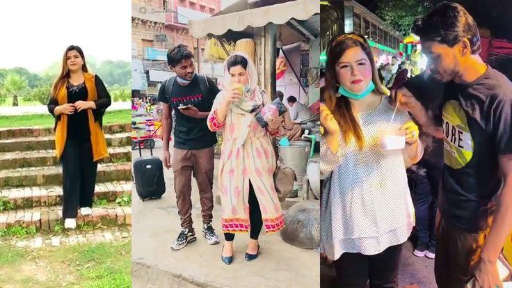 Rambo and Ayesha Viral Video Latest Leaked Full