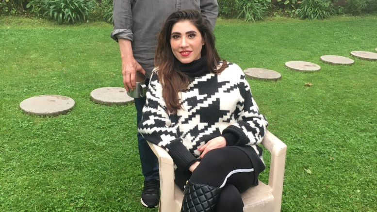 Who is Hina Pervez Butt and Her Father